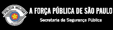 Concursos Polícia Militar do Estado de São Paulo Logo